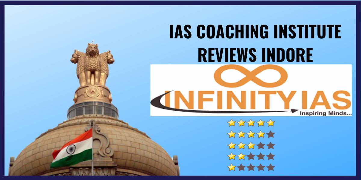 Infinity IAS Aacdemy
