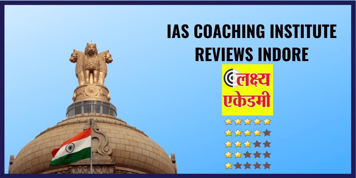Lakshya IAS Academy