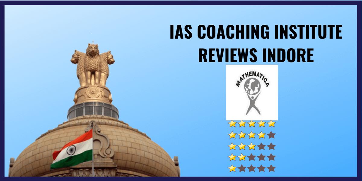 Mathematica IAS Academy