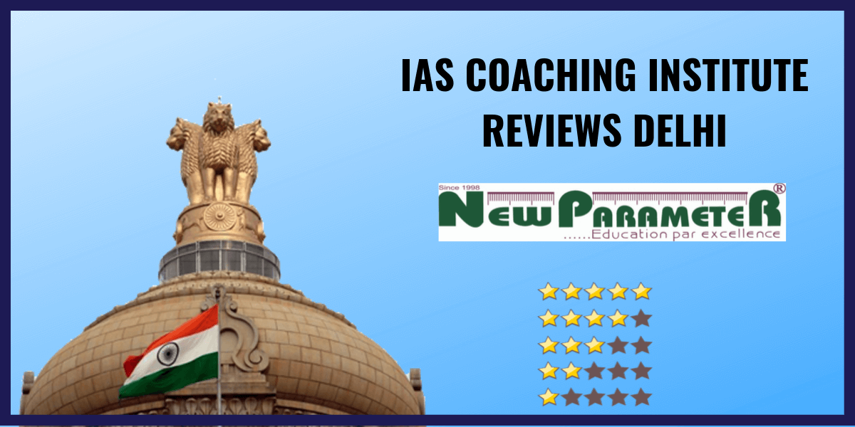 New parameter IAS Review