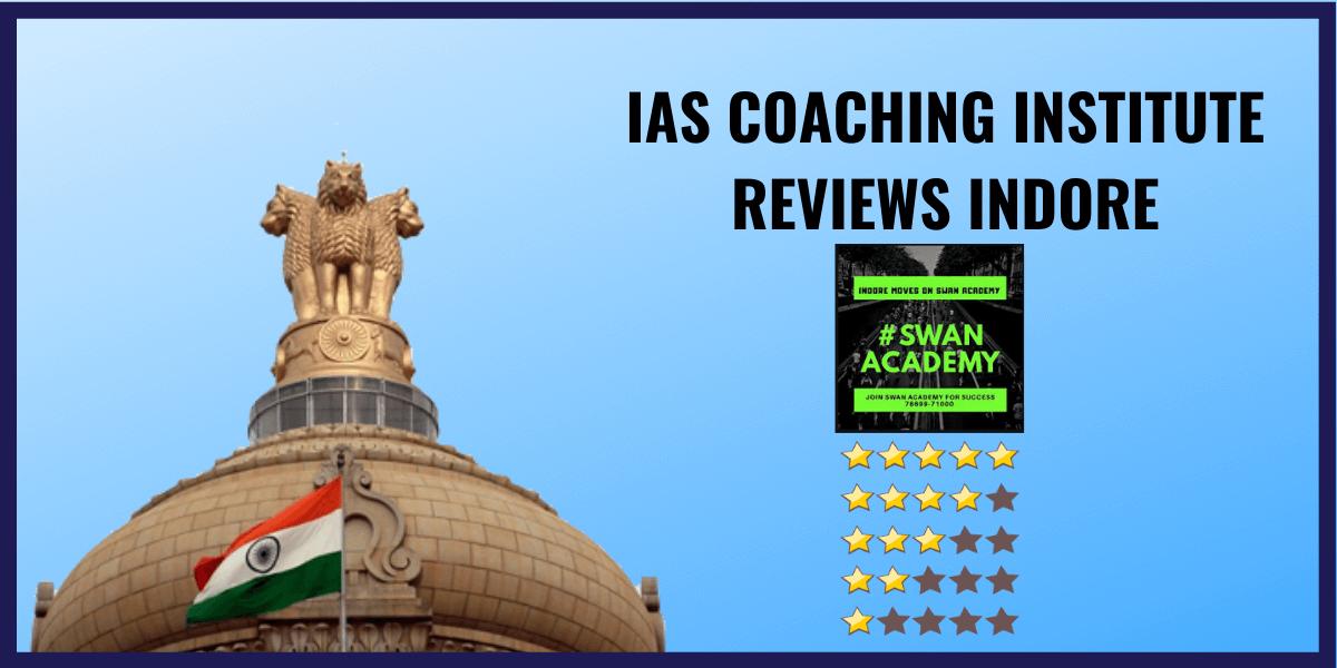 Swan IAS Academy