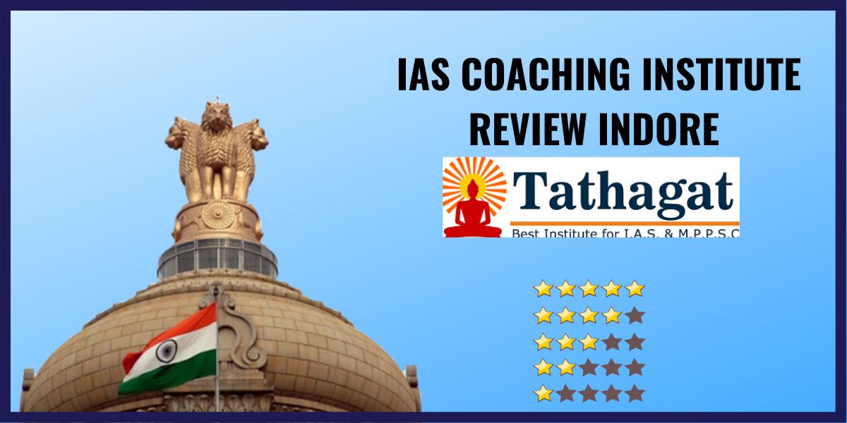 Tathagat IAS academy