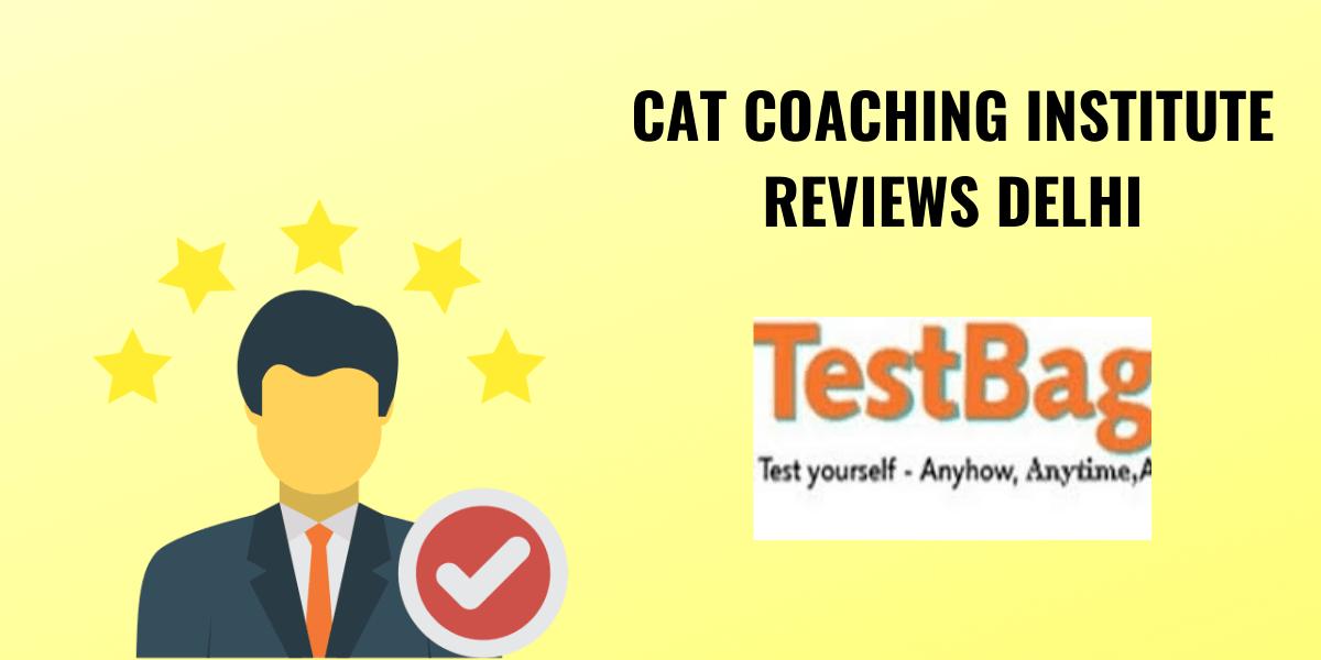 TestBag Academy CAT institute
