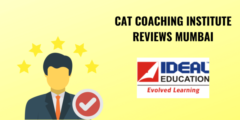 Ideal Classes CAT institute
