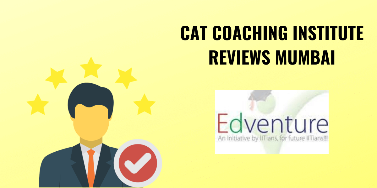 Edventure Academy CAT institute