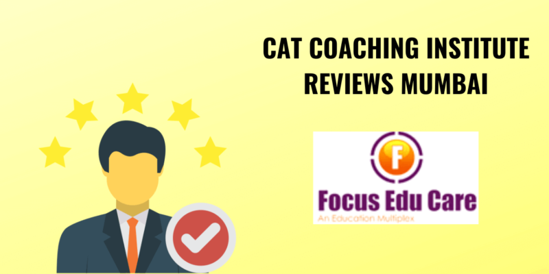 Focus Edu Care CAT institute