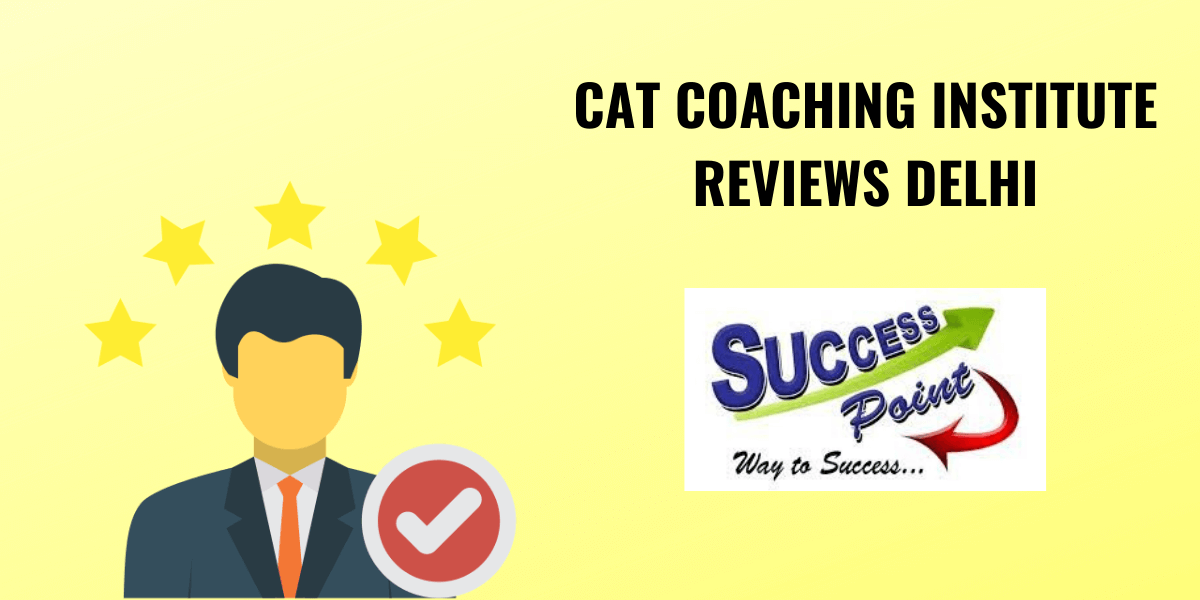 Get Success Point CAT institute