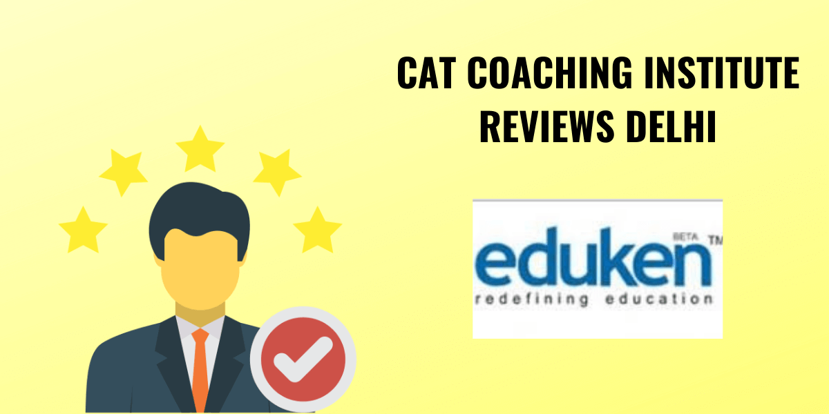 Eduken Knowledge Services CAT institute