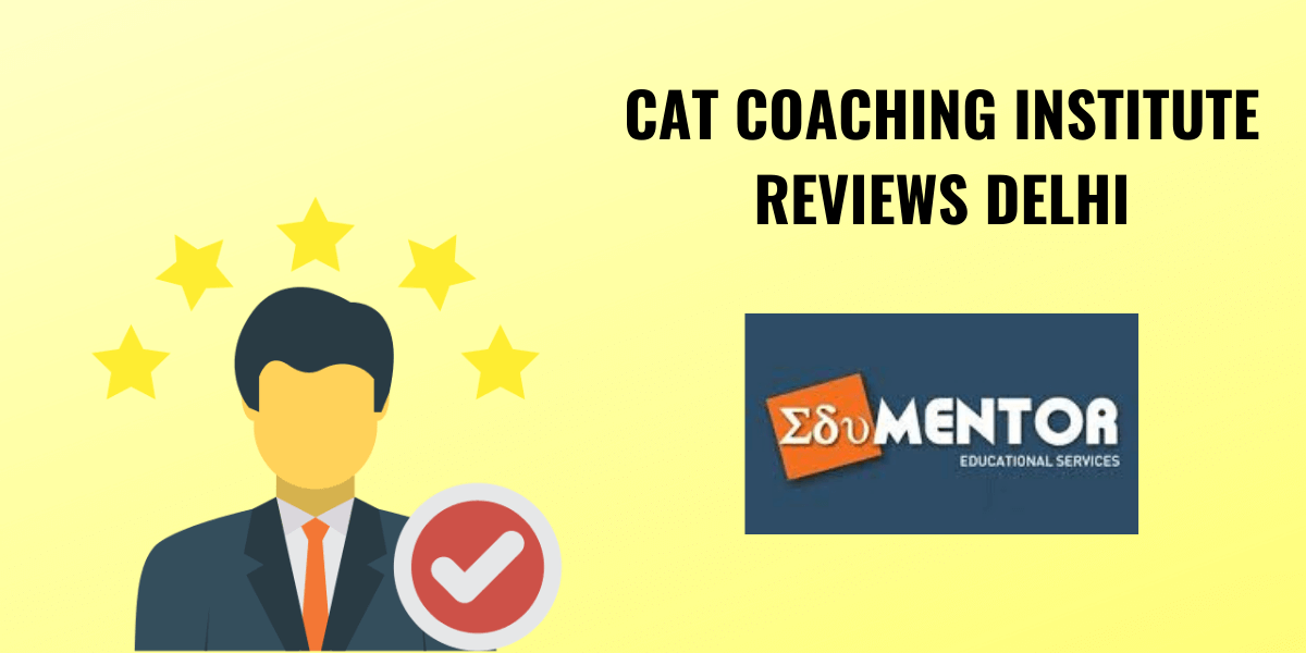EduMentor CAT institute