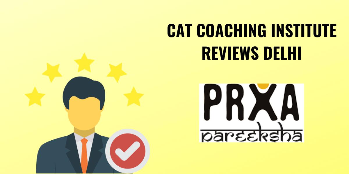 PRXA Coaching Center CAT institute