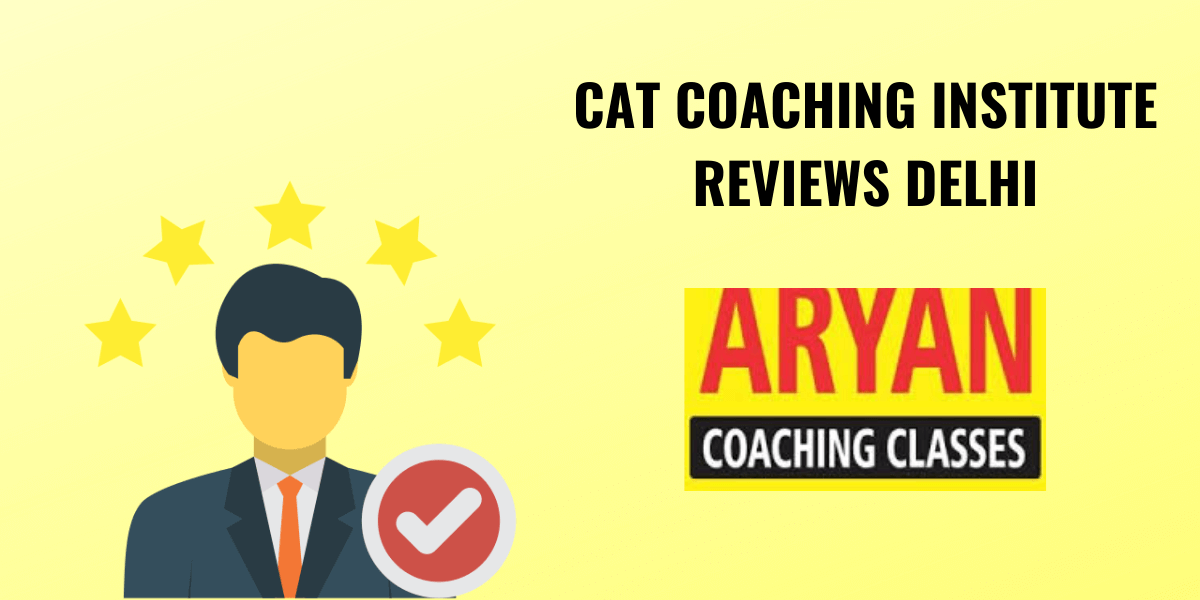 Aryan Classes CAT institute