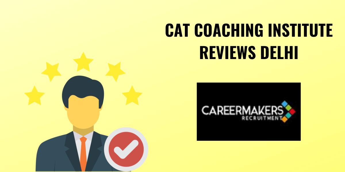 Career Makers CAT institute