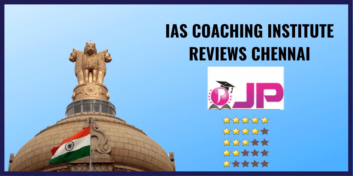 Dr. J.P. IAS institute