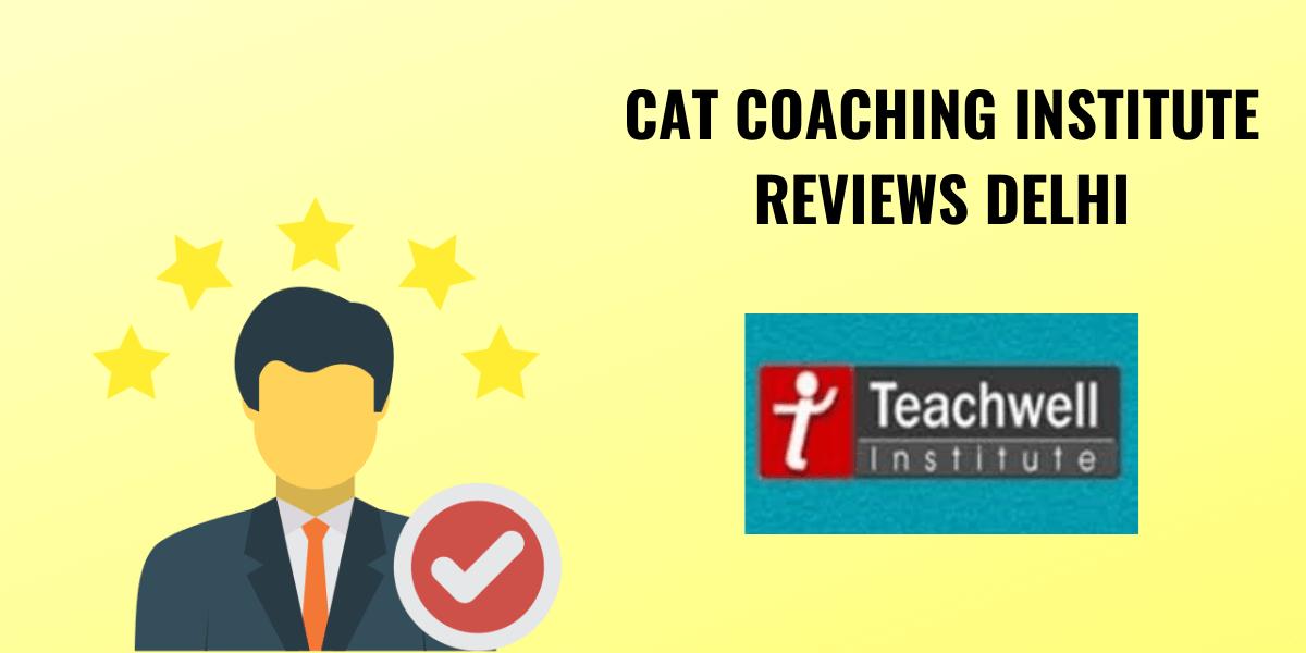 Teachwell CAT institute