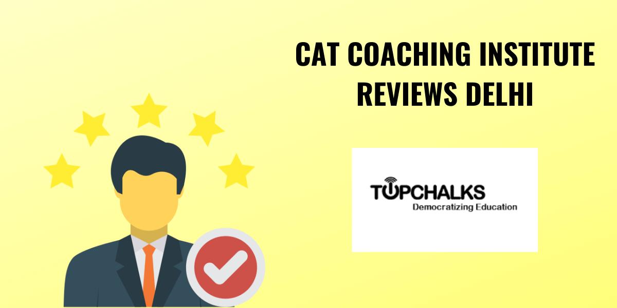 Topchalks CAT institute