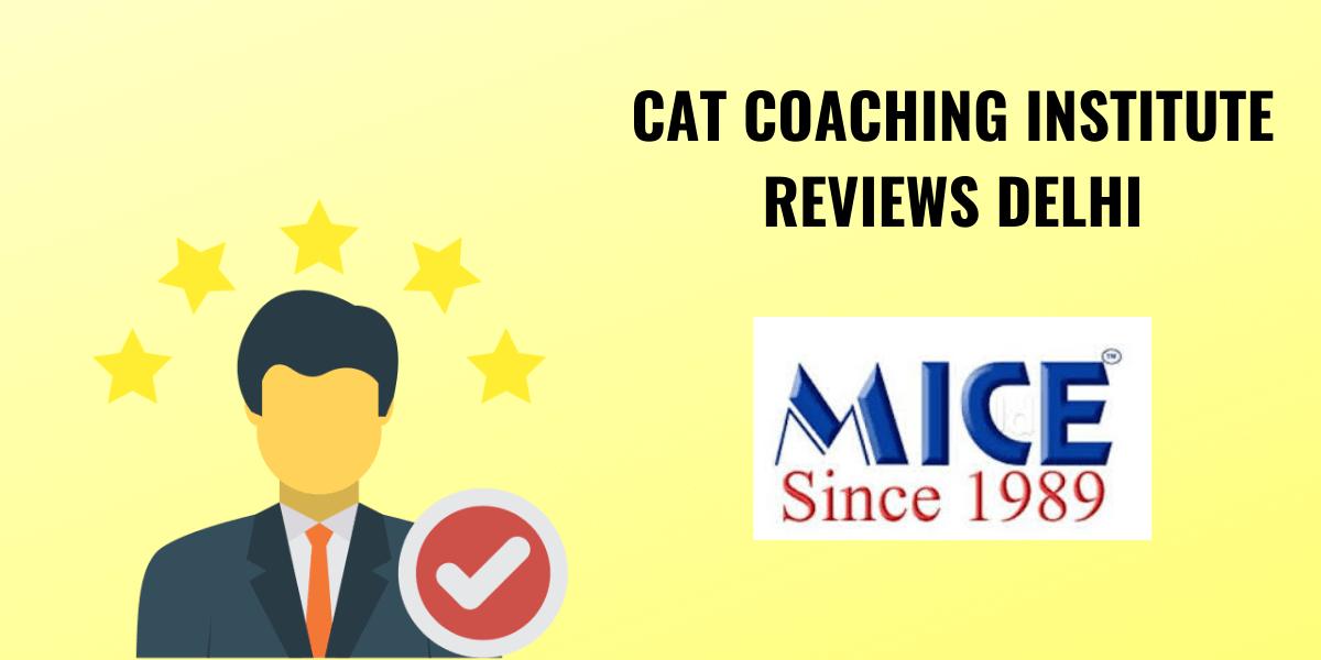 MICE CAT institute