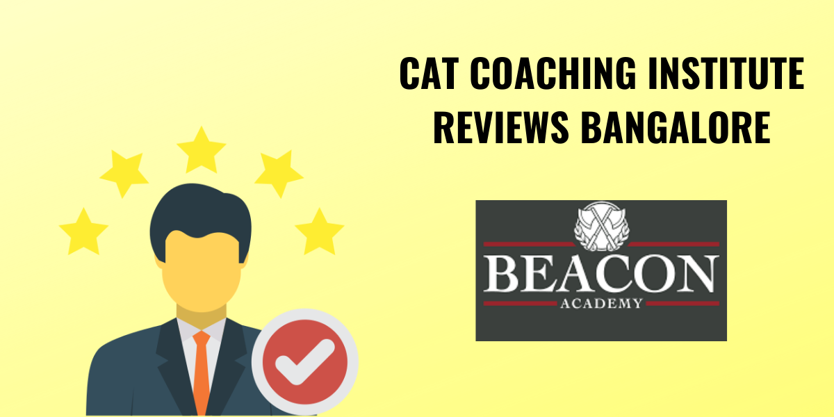 I Beacons Academy CAT institute
