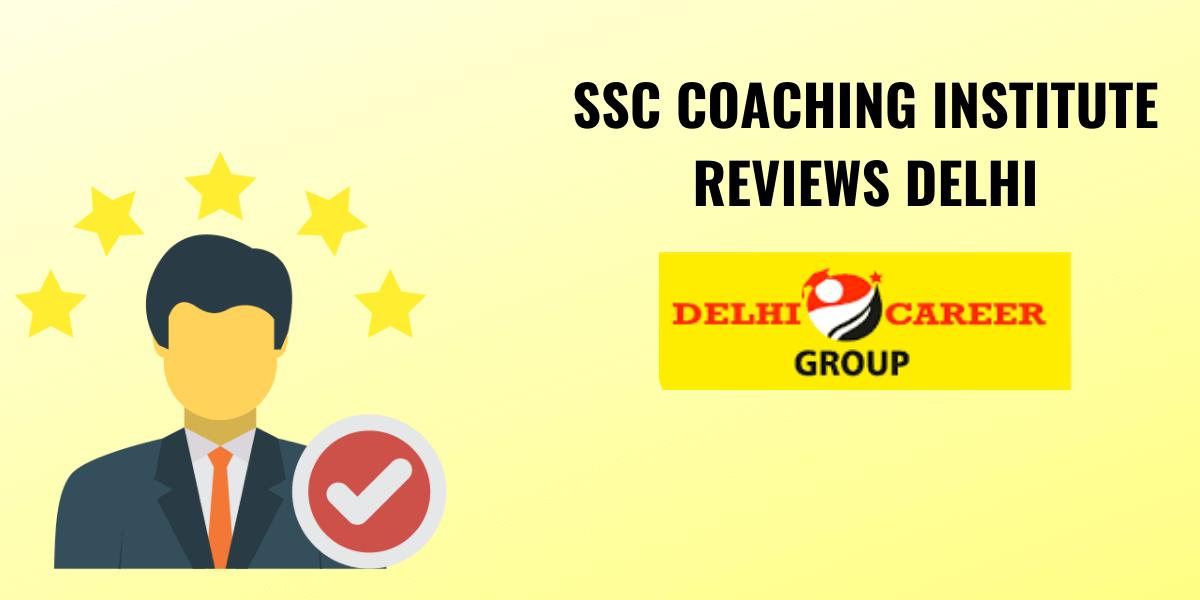 Delhi Career SSC Institute