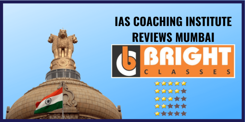 Bright Classes IAS Academy