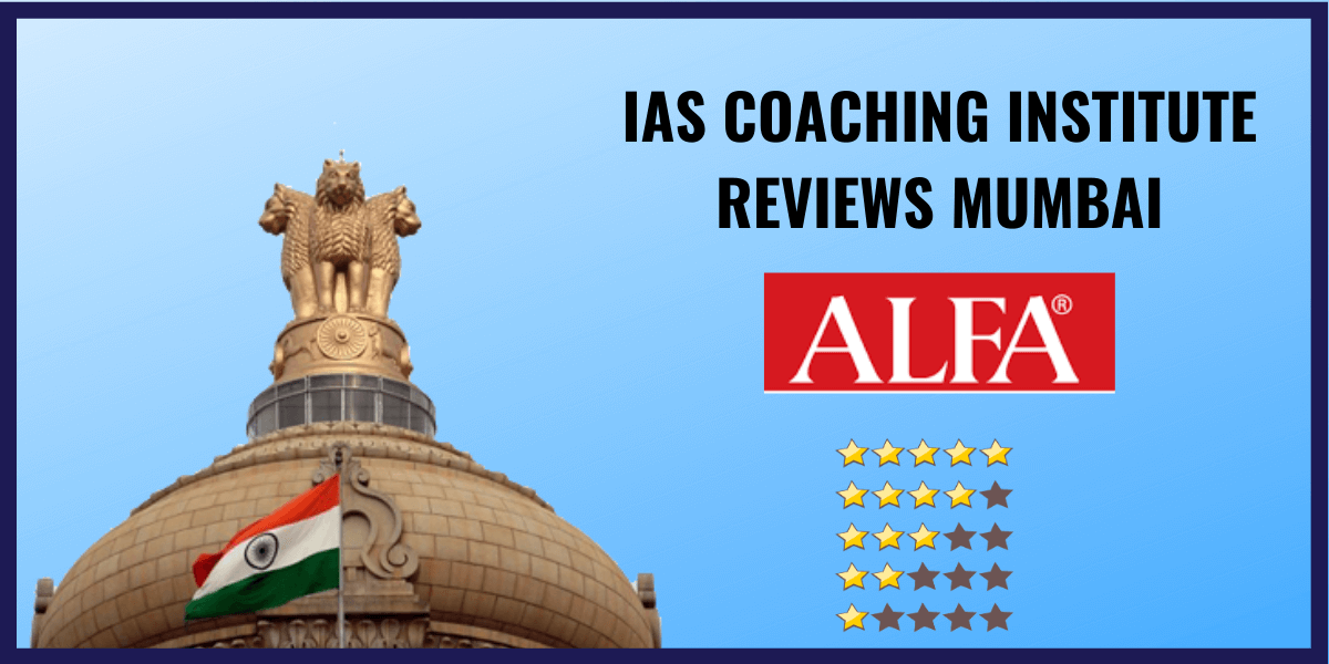 Alfa IAS Academy