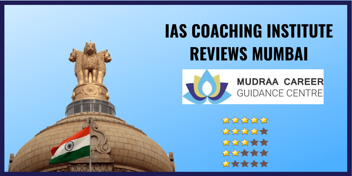 Mudraa Career Guidance Centre IAS Academy