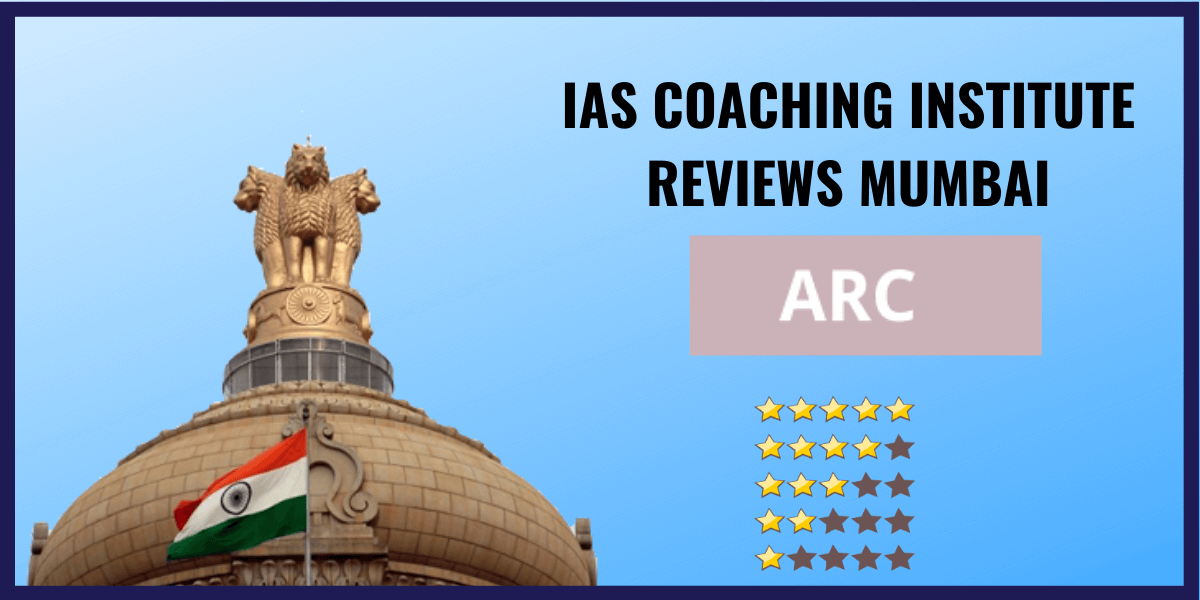 Arun Roy Classes IAS Academy