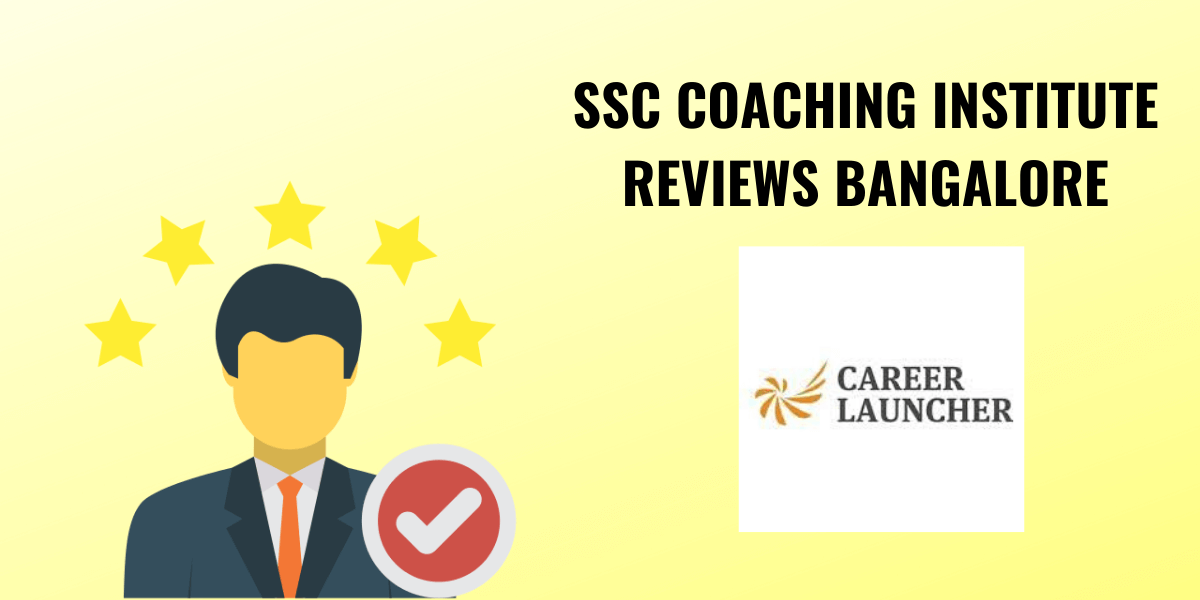 Career Launcher SSC Academy