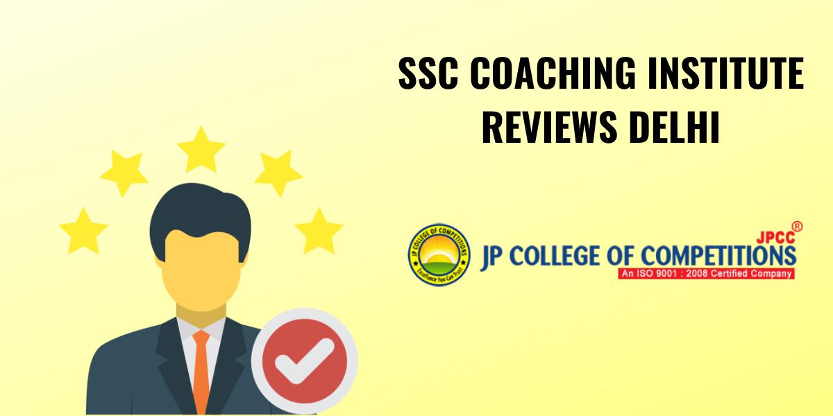 JP Coleege of competitive SSC institute