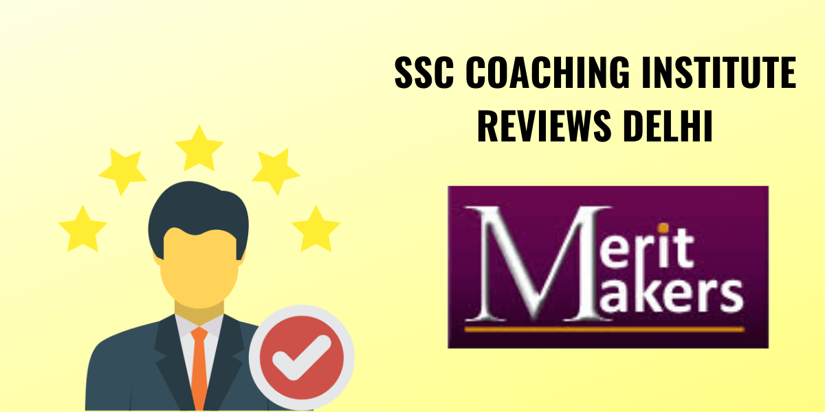 Merit Makers SSC Institute