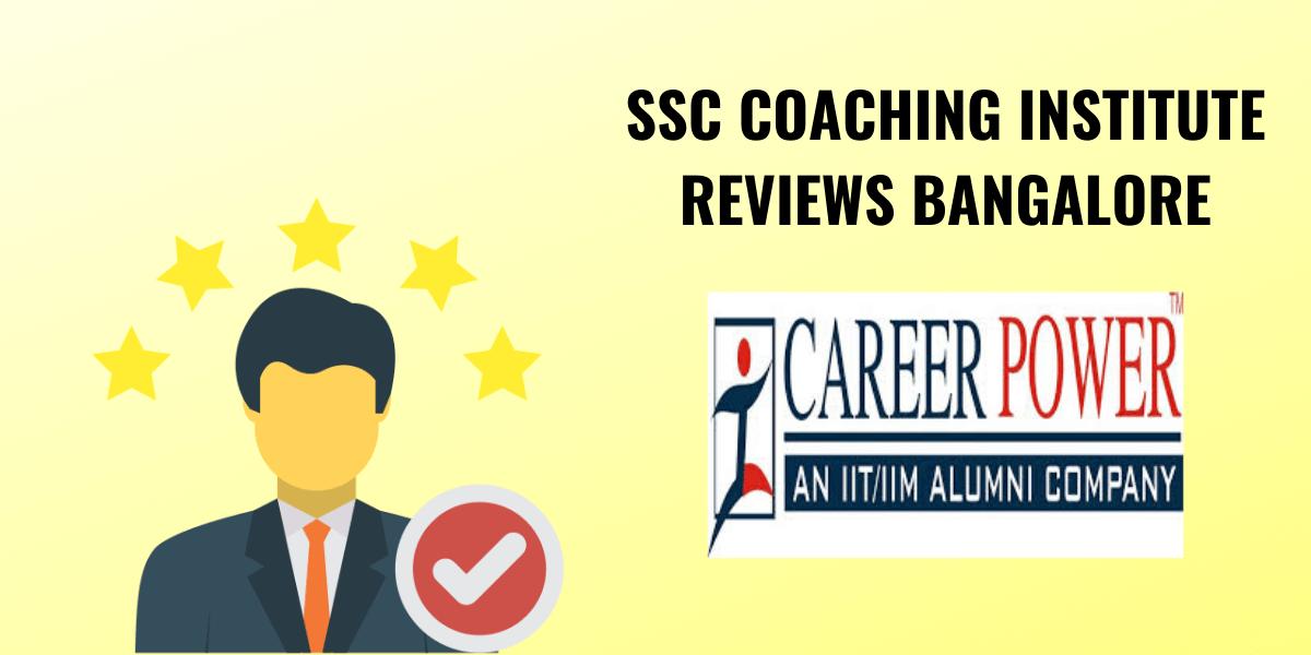 Career Power SSC Institute