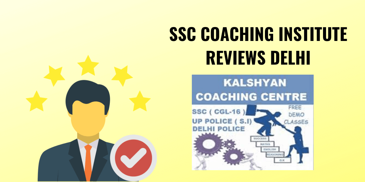 Kalshyan SSC Institute