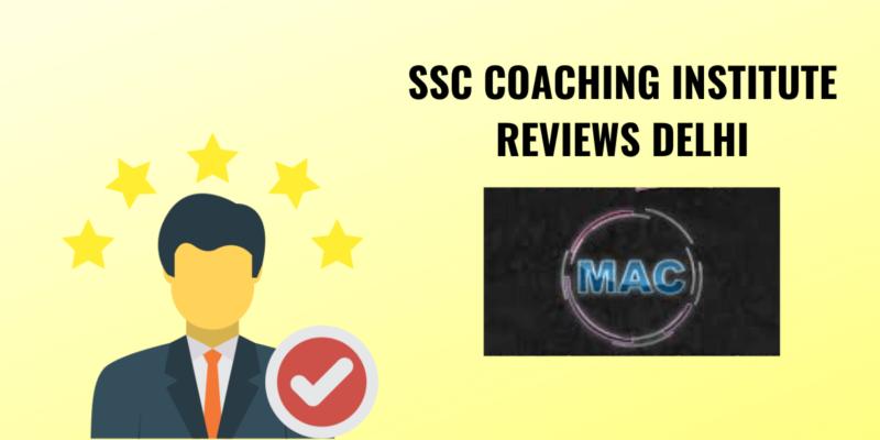 MACS SSC Institute