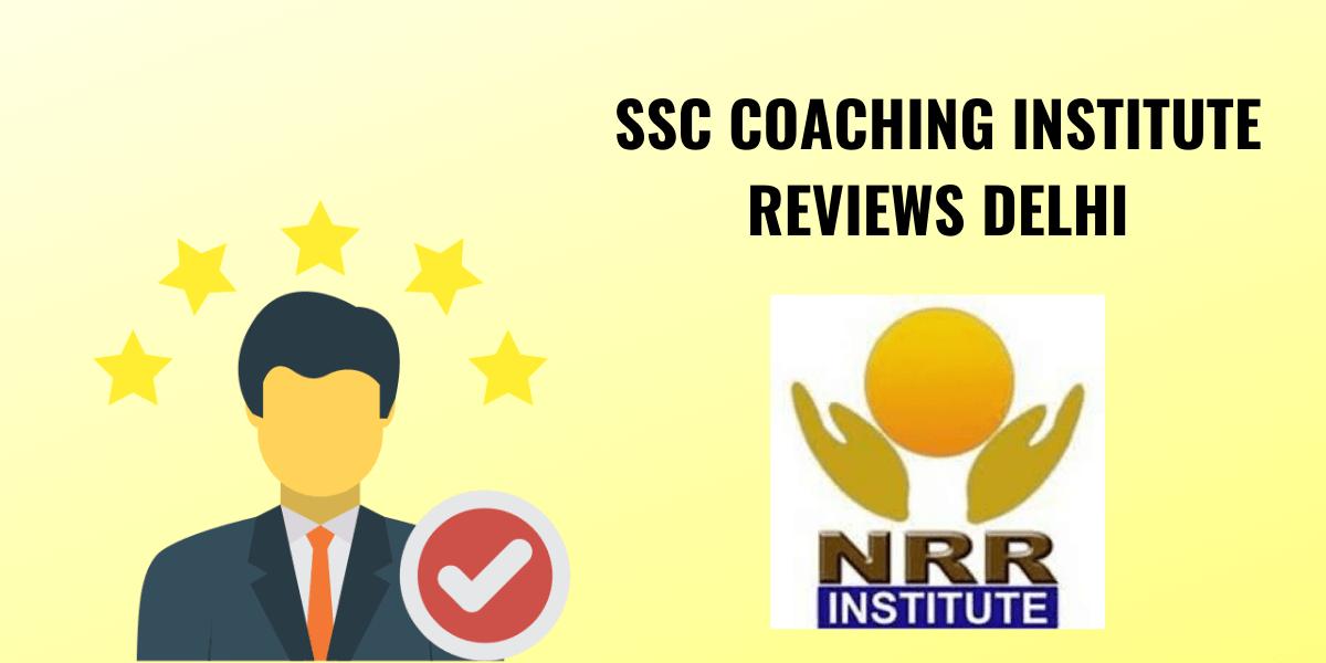 NRR SSC Institute
