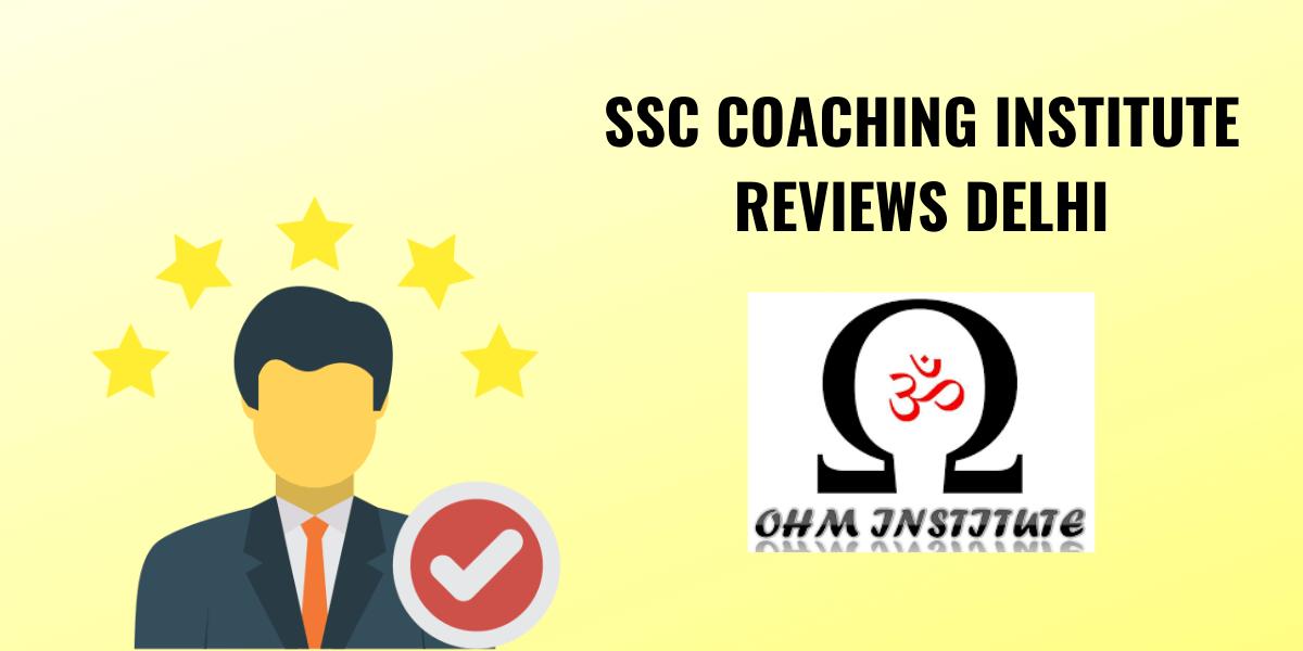 Ohm SSC Institute