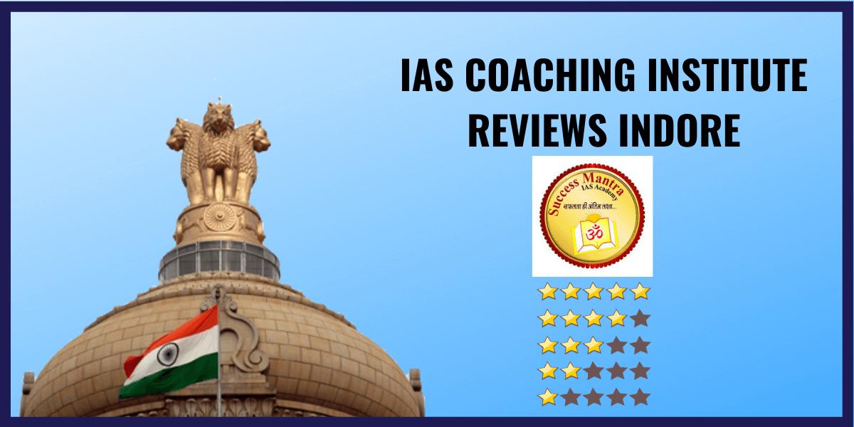 Success Mantra IAS academy