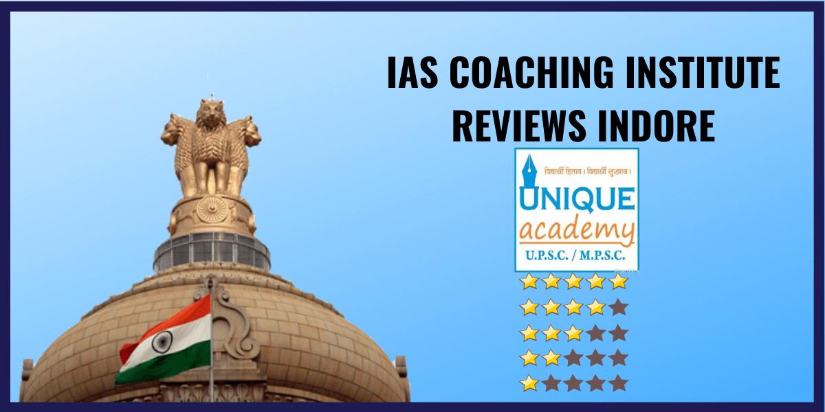 Unique IAS Academy