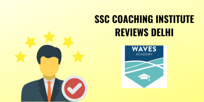 Waves SSC Institute