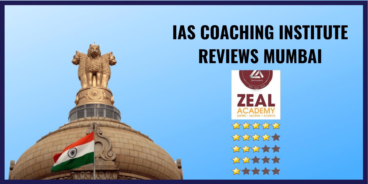 Zeal IAS Academy