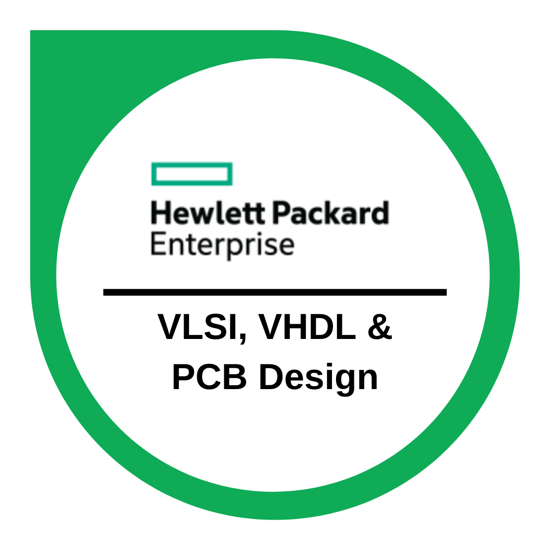hpe certification courses
