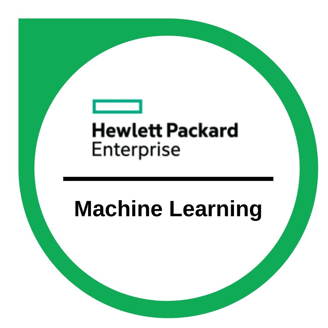 hpe certification