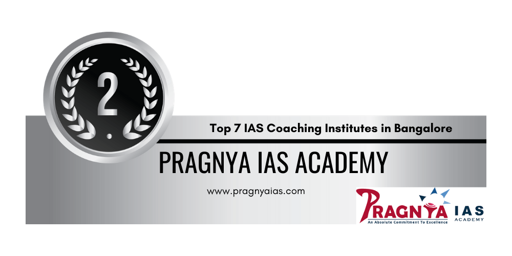 rank 2 ias coaching institutes bangalore