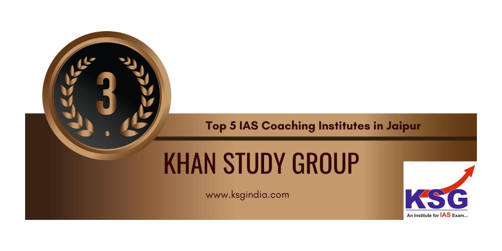 rank 3 ias coaching institutes in jaipur