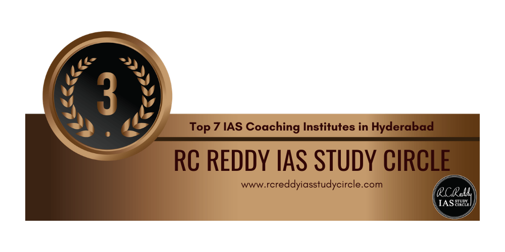 rank 3 ias coaching in hyderabad