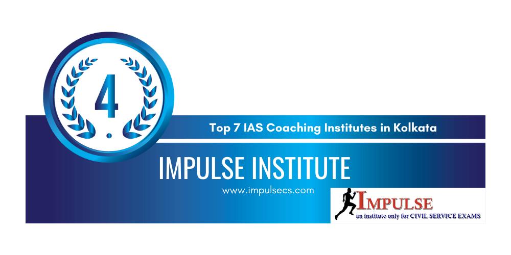 rank 4 ias coaching institutes in kolkata