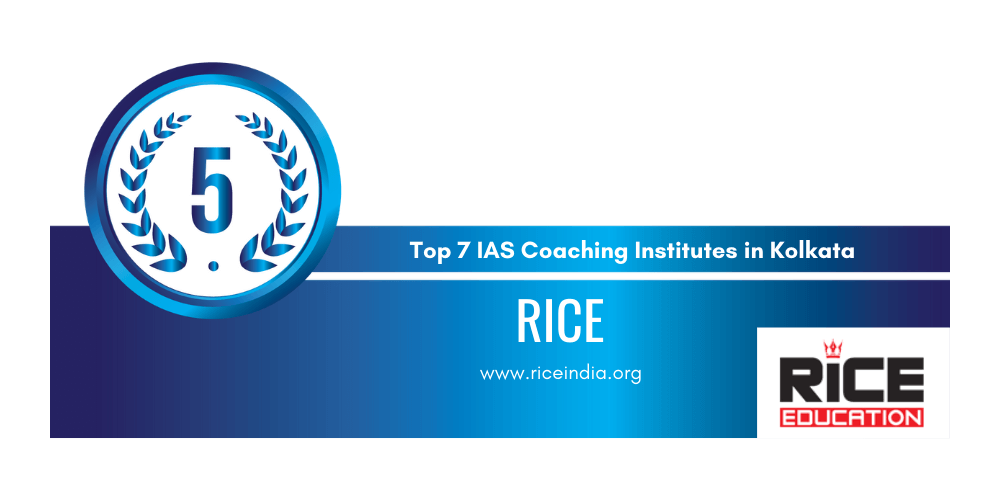 rank 5 ias coaching institutes in kolkata