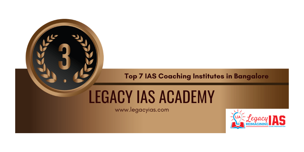 rank 3 ias coaching institutes bangalore
