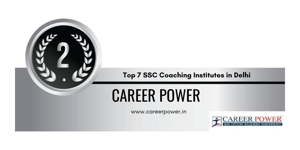 rank 2 ssc coaching centers in delhi