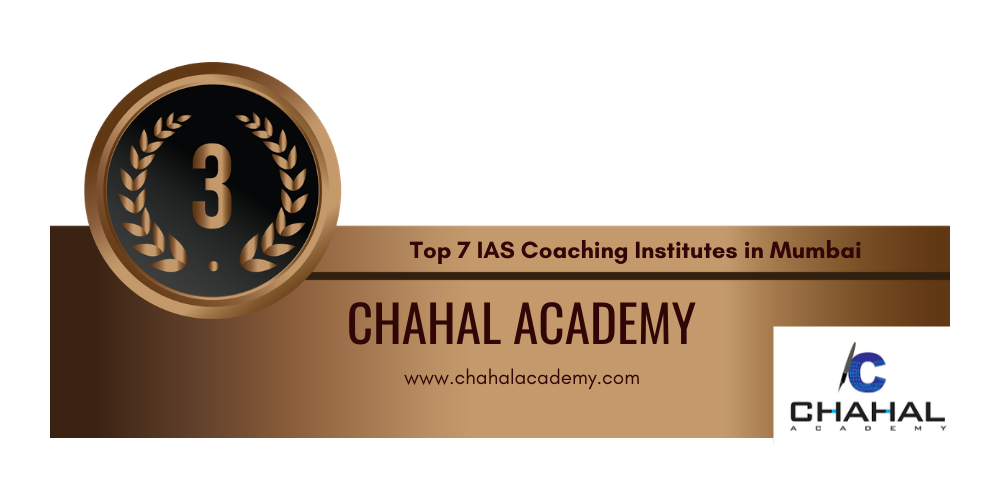 rank 3 ias coaching institutes in mumbai