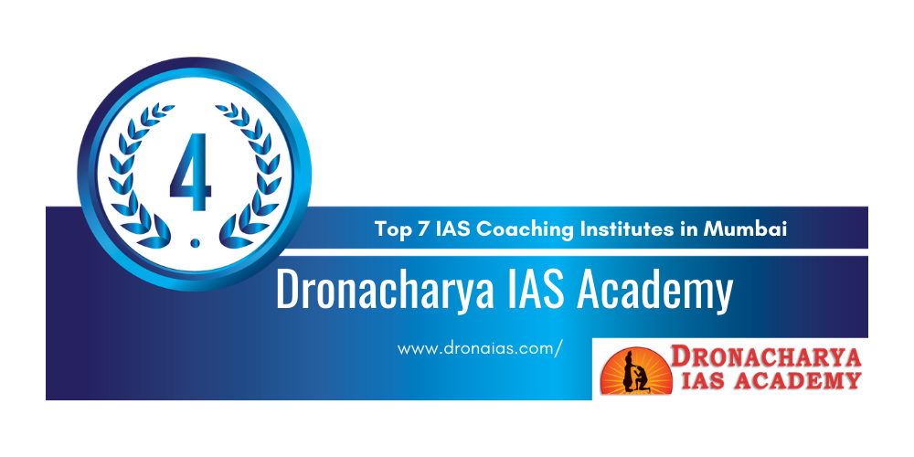 rank 4 ias coaching institutes in mumbai
