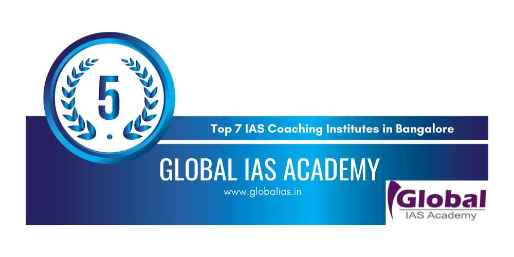 rank 5 ias coaching institutes bangalore